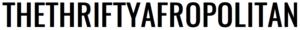 thrifyafropolitan_logo